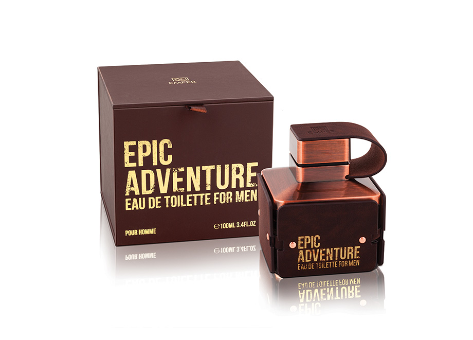 снимка на Epic Adventure Men