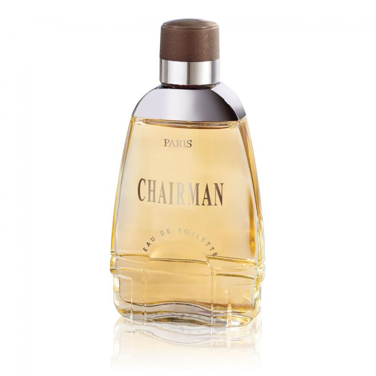 снимка на Chairman for men, 100 ml