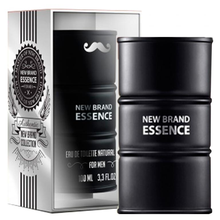снимка на Essence for men, 100 ml