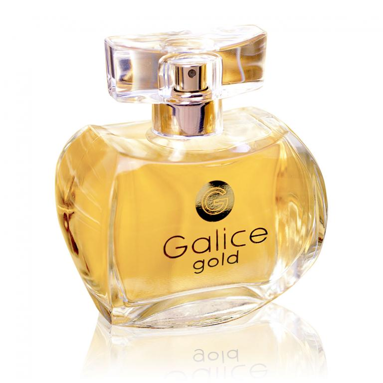 снимка на Galice Gold for women, 100 ml