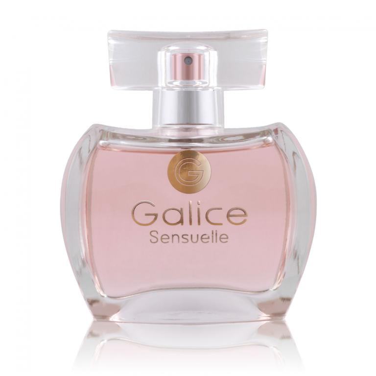 снимка на Galice Sensuelle for women, 100 ml