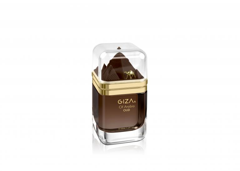 снимка на Giza of Arabia OUD, 100 мл