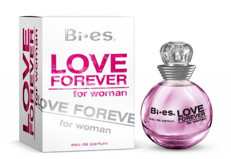 снимка на Love forever white, 100 ml