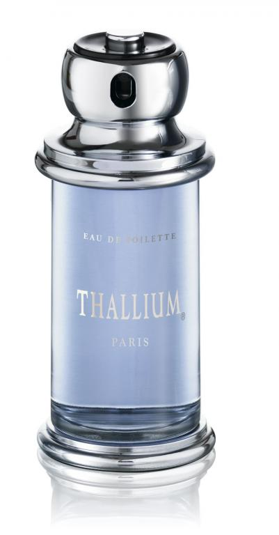 снимка на Thallium for men, 100 ml